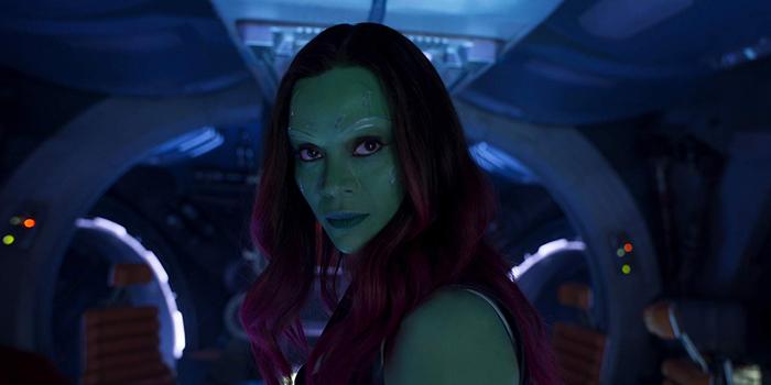 Het lot van Gamora in Endgame