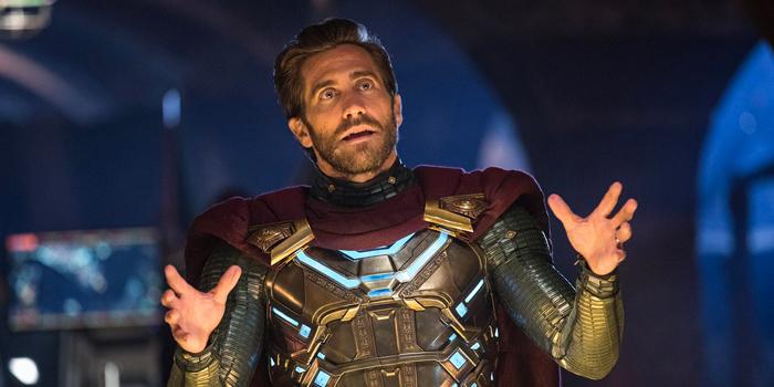 Jake Gyllenhaal als Mysterio