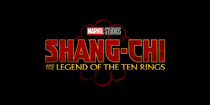 Shang-Chi logo