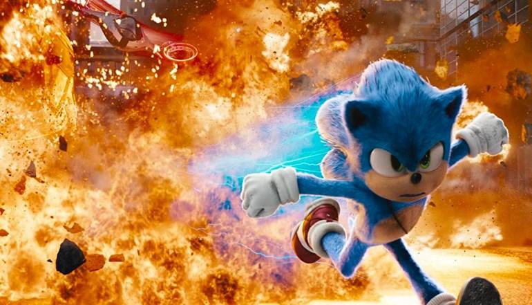 Einde Sonic the Hedgehog uitgelegd