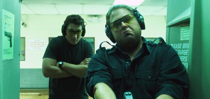 War Dogs movie trailer