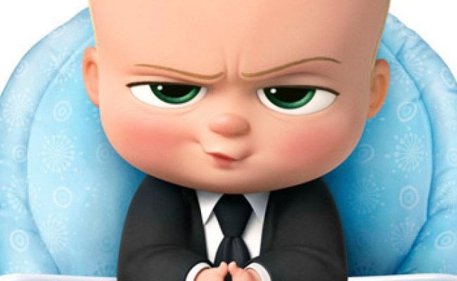 The Boss Baby 2 Movie The Boss Baby 2 Trailer Miegames