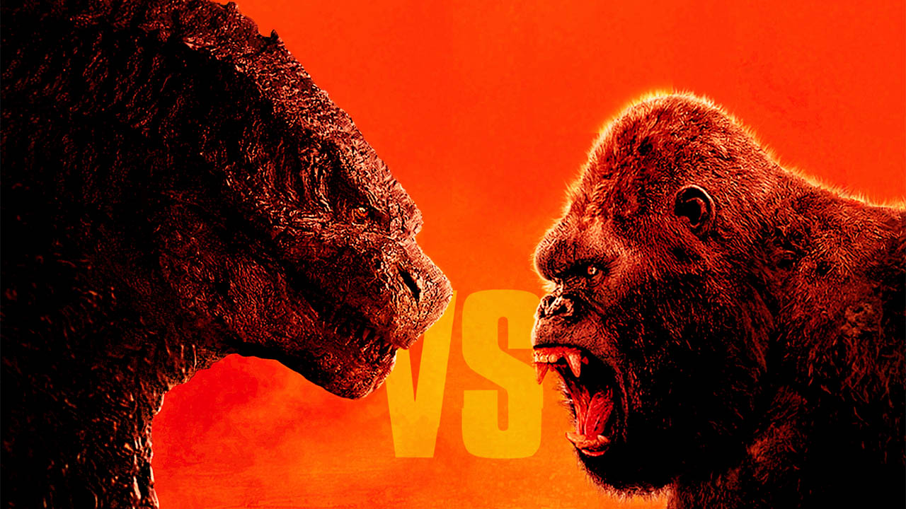 Godzilla vs Kong 2020 Cast Trailer Release Date Plot Pictures