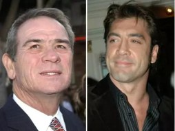 Tommy Lee Jones & Xavies Bardem
