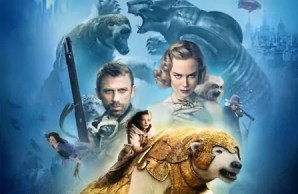 Foto van film The Golden Compass