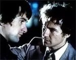 Harvey Keitel en Robert De Niro in Mean Streets