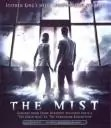 The Mist Blu-Ray cover