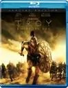 Troy Director's Cut Blu-Ray cover