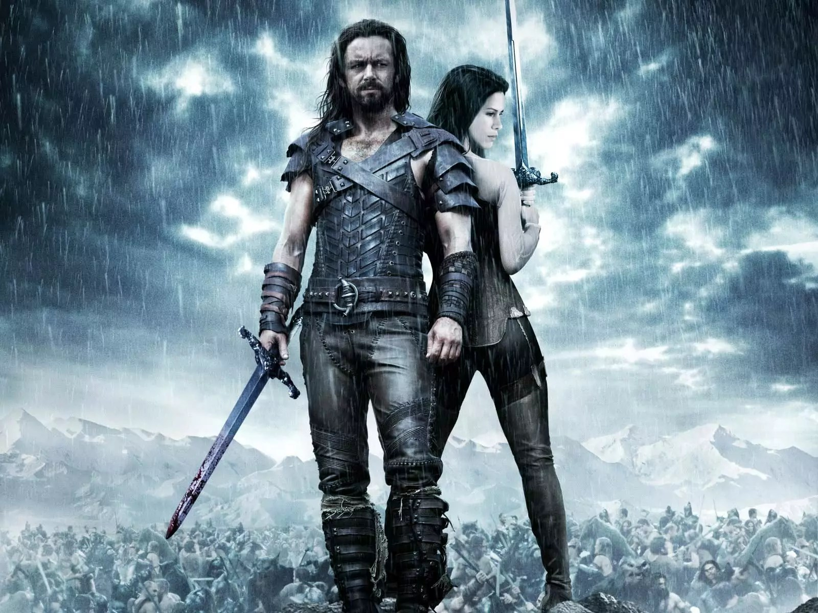 Underworld 3: Rise of the Lycans wallpaper