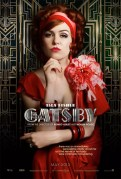 The Great Gatsby - Isla Fisher als Myrtle Wilson poster