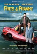 Frits & Franky poster