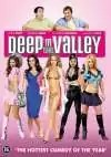 deep in the valley cover