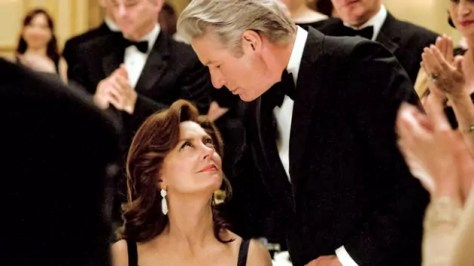 Susan Sarandon en Richard Gere in Arbitrage
