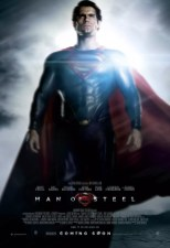 Man of Steel - Kal-El poster