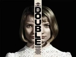 Mia Wasikowska in The Double