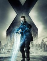 X-Men: Days of Future Past X-posters: Iceman