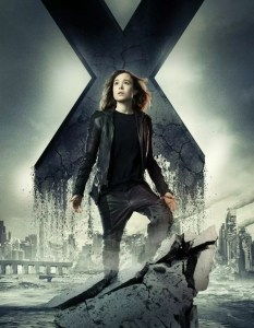 X-Men: Days of Future Past X-posters: Kitty