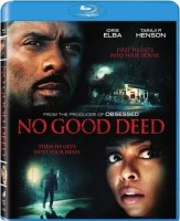 No Good Deed Blu-Ray cover