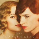 the Danish Girl karakterposter 2