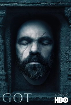 Game of Thrones S6 karakterposters 3