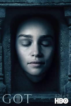 Game of Thrones S6 karakterposters 5