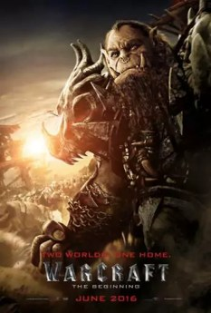 Warcraft Beginning karakterposter 3