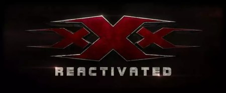 XxX Reactivated logo