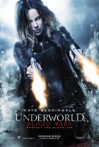 Underworld Bood Wars poster