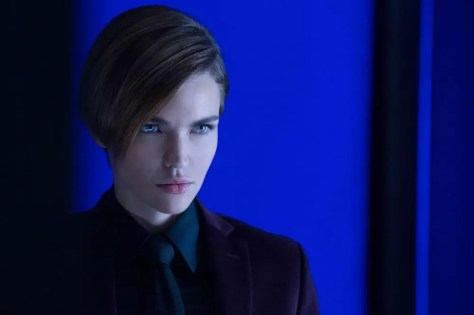 Ruby Rose in John Wick Chapter Two