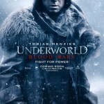 Underworld Blood Wars karakterposter met Tobias Menzies als Marius