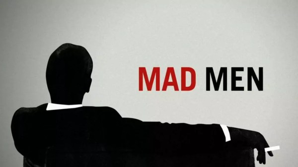 Mad Men is een van de beste televisieseries aller tijde