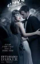 Nieuwe Fifty Shades Darker poster