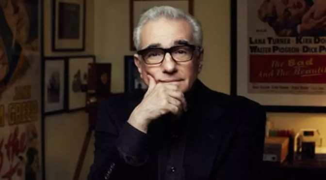 Komt Martin Scorsese's Killers of the Flower Moon naar Apple TV+ ?