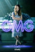 American Gods poster Emily Browning als Laura Moon