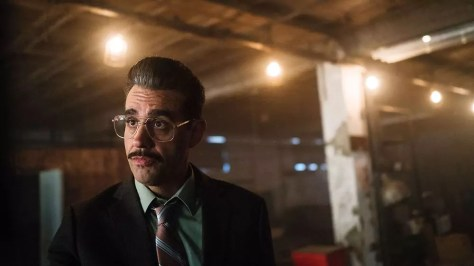 Bobby Cannavale in Mr Robot S3