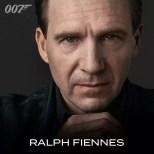 Castleden van James Bond 25 bevestigd Ralph Fiennes