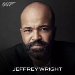 Castleden van James Bond 25 bevestigd Jeffrey Wright