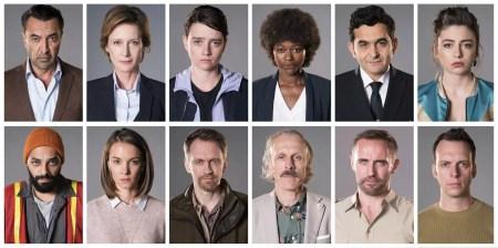 De cast van Into the Night, nieuwe Belgische Netflix Original serie met Jan Bijvoet Nabil Mallat