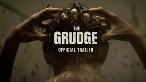 Grudge 2020 trailer