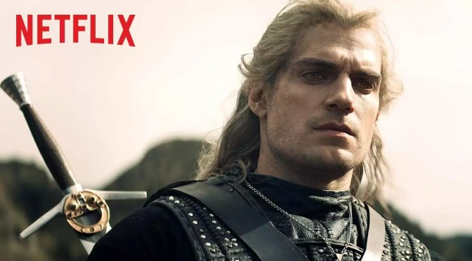 The Witcher is meest gestreamde reeks op Netflix