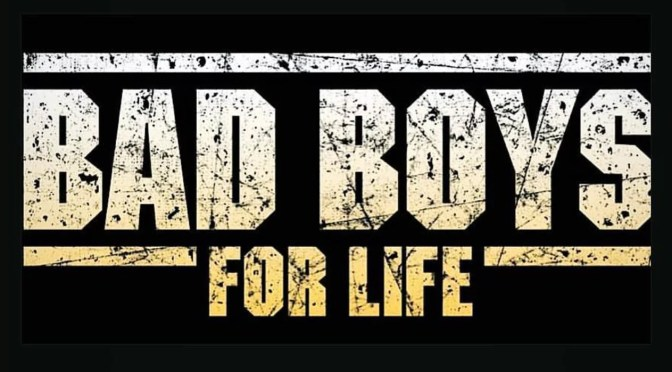 Bad Boys for Life trailer #2