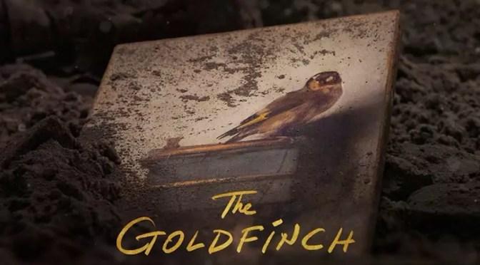 The Goldfinch recensie