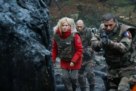 war of the worlds recensie film fest gent fox tv telenet play