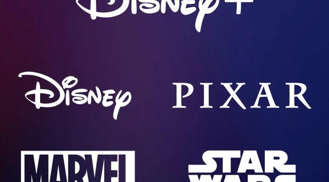Disney Plus België start op 31 maart 2020