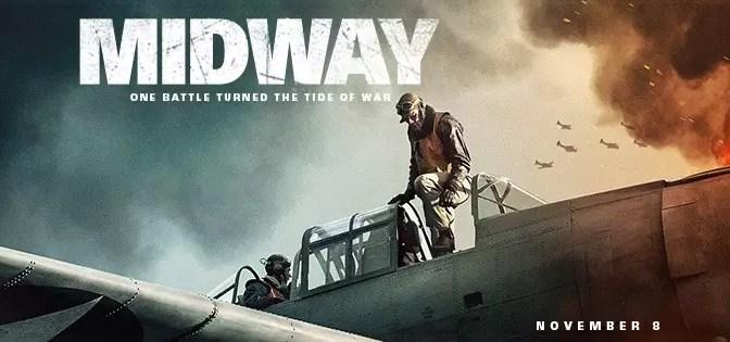 Midway filmrecensie