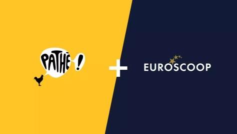 Pathe Euroscoop logo