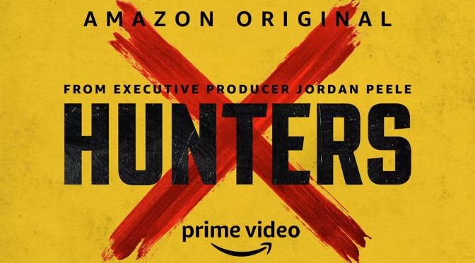 Eerste kijk op Al Pacino in Hunters S1 op Amazon Prime Video