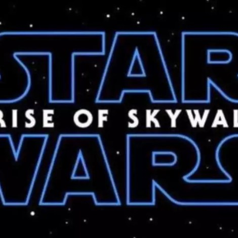 star wars 9 the rise of skywalker logo
