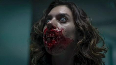 Patient Zero in Vlaamse zombiefilm Yummy