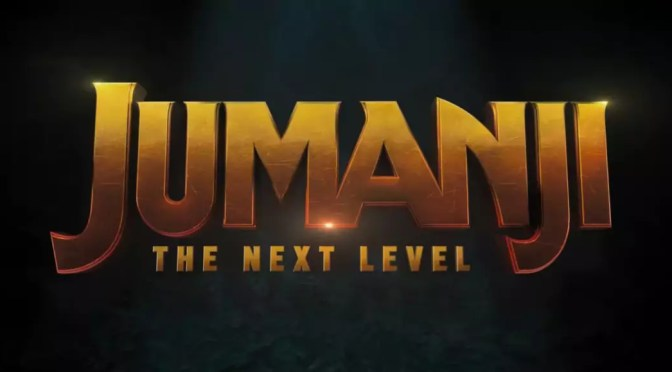 Jumanji: The Next Level recensie